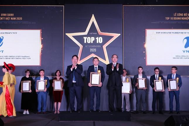 VNPT là đơn vị viễn thông sáng tạo nhất châu Á ảnh 2