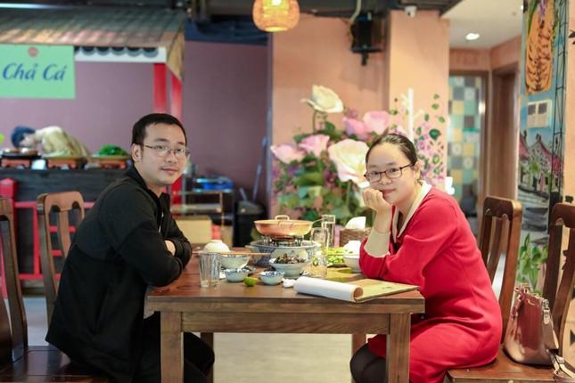 Ra mắt nhà hàng 'Hà Nội băm sáu' ảnh 3