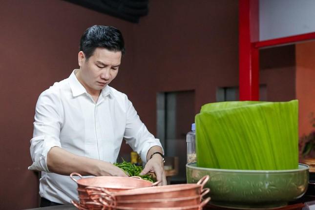 Ra mắt nhà hàng 'Hà Nội băm sáu' ảnh 4