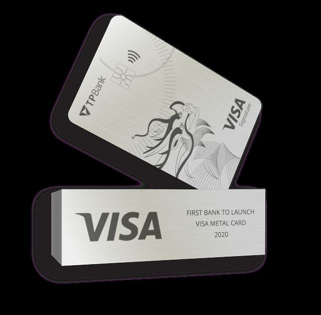 Giao dịch qua thẻ Visa tại TPBank cao gấp 4 lần so với thị trường ảnh 1