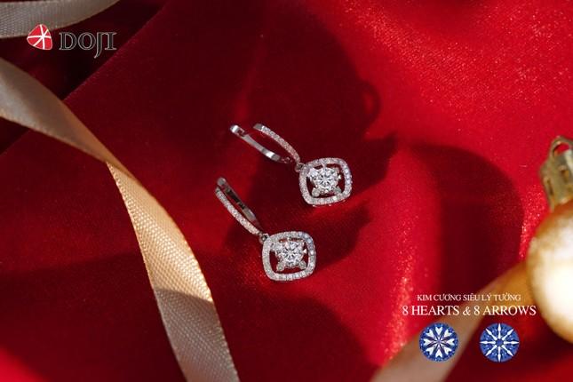 Mai Phương Thúy: Trang sức kim cương với tôi chưa bao giờ là đủ! ảnh 6