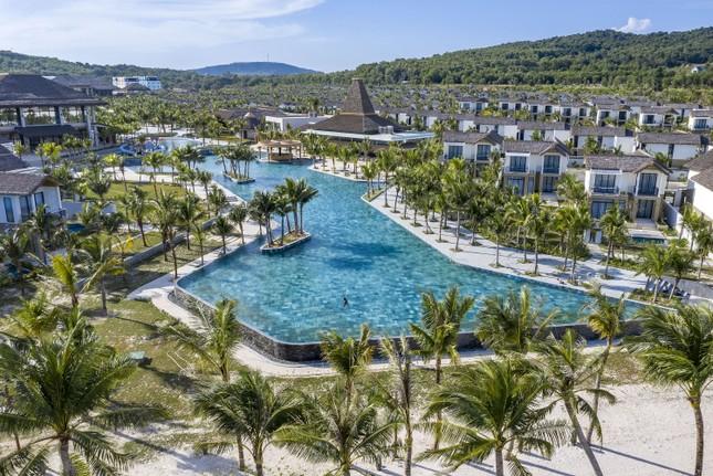 Rosewood Hotel Group tham vọng đưa villas Bãi Kem thăng hạng trên bản đồ thế giới ảnh 1