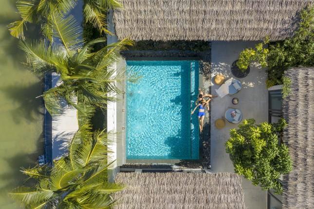 Rosewood Hotel Group tham vọng đưa villas Bãi Kem thăng hạng trên bản đồ thế giới ảnh 2