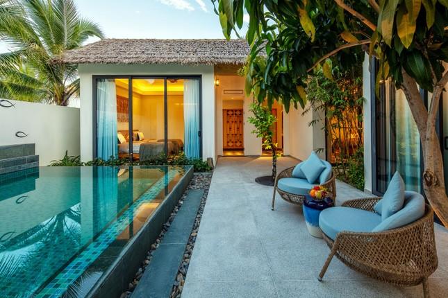 Rosewood Hotel Group tham vọng đưa villas Bãi Kem thăng hạng trên bản đồ thế giới ảnh 3