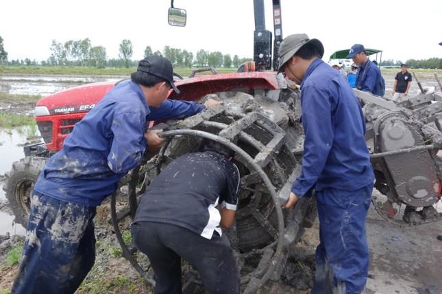Giới thiệu Viện nghiên cứu nông nghiệp Yanmar, Việt Nam ảnh 3