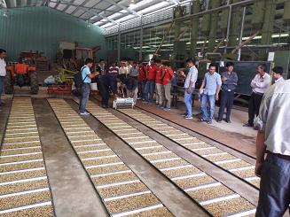 Giới thiệu Viện nghiên cứu nông nghiệp Yanmar, Việt Nam ảnh 4