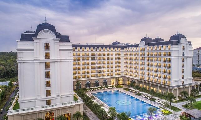 Vinpearl ra mắt khách sạn tối giản thông minh đầu tiên tại Việt Nam ảnh 2