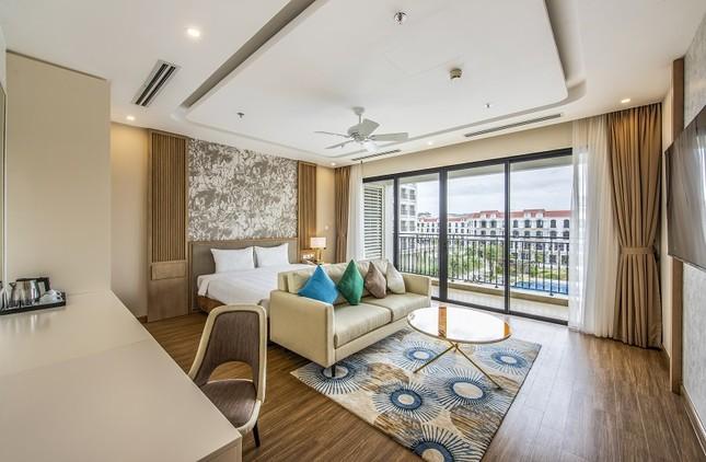 Vinpearl ra mắt khách sạn tối giản thông minh đầu tiên tại Việt Nam ảnh 3