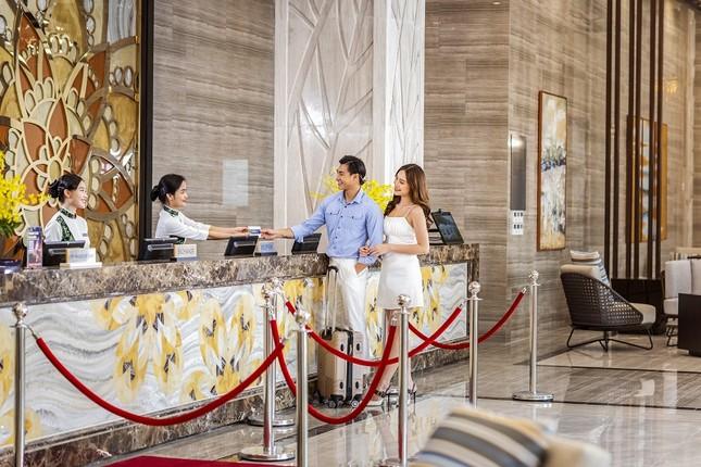 Vinpearl ra mắt khách sạn tối giản thông minh đầu tiên tại Việt Nam ảnh 4