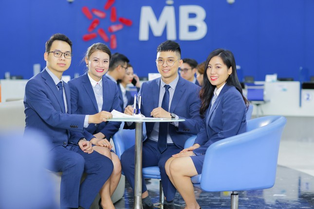 Nhận giải thưởng của The Asian Banker, MB một lần nữa chứng tỏ sức bật nhờ chuyển đổi số ảnh 1
