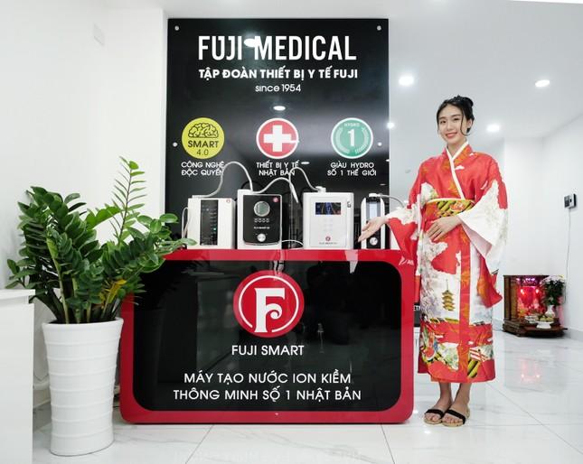 Akanwa Việt Nam và Tập đoàn Fuji Medical ký kết hợp tác chiến lược ảnh 4