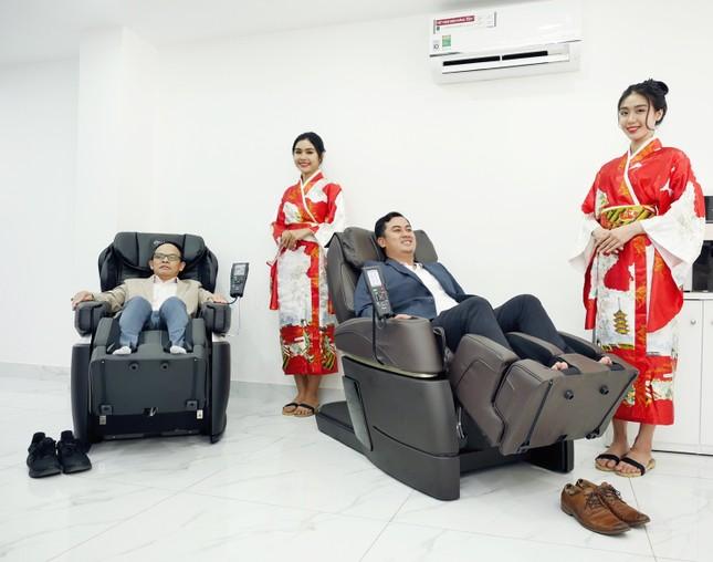 Akanwa Việt Nam và Tập đoàn Fuji Medical ký kết hợp tác chiến lược ảnh 5