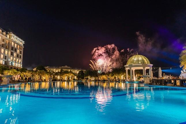 Tưng bừng đón 2021 với chuỗi sự kiện lễ hội siêu khủng tại Phú Quốc United Center ảnh 5