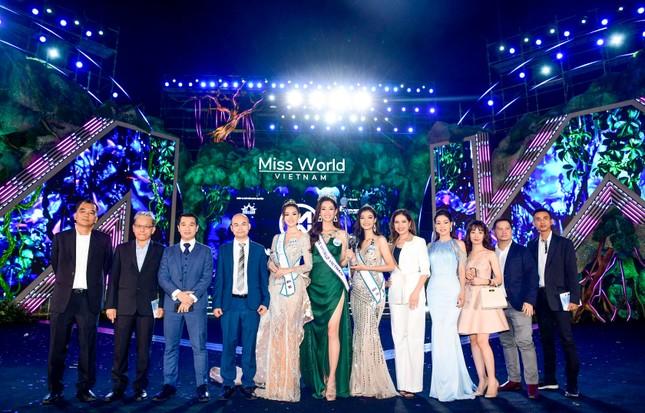 Casper tiếp tục đồng hành cùng Miss World Vietnam ảnh 2