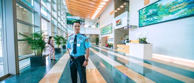 Long Hải Securitas được vinh danh là Doanh nghiệp vừa và nhỏ tại Việt Nam năm 2020 ảnh 2