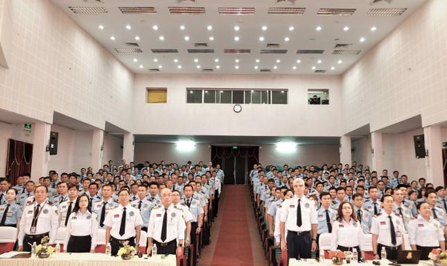 Long Hải Securitas được vinh danh là Doanh nghiệp vừa và nhỏ tại Việt Nam năm 2020 ảnh 3