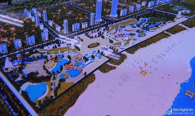 Chủ tịch Cửa Lò bàn về 5 giải pháp phát triển du lịch thị xã biển ảnh 5