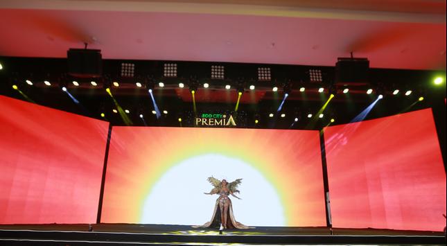 H'Hen NiÊ cùng ' hành trình kiến tạo biểu tượng phồn vinh' với Ecocity Premia ảnh 2