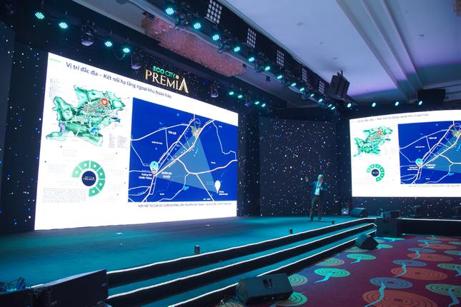 H'Hen NiÊ cùng ' hành trình kiến tạo biểu tượng phồn vinh' với Ecocity Premia ảnh 5