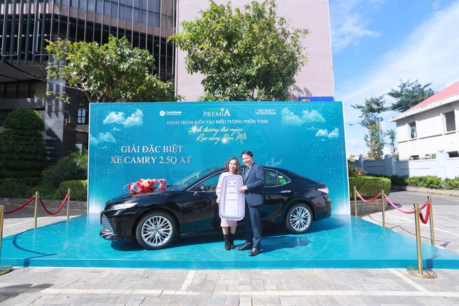 H'Hen NiÊ cùng ' hành trình kiến tạo biểu tượng phồn vinh' với Ecocity Premia ảnh 7