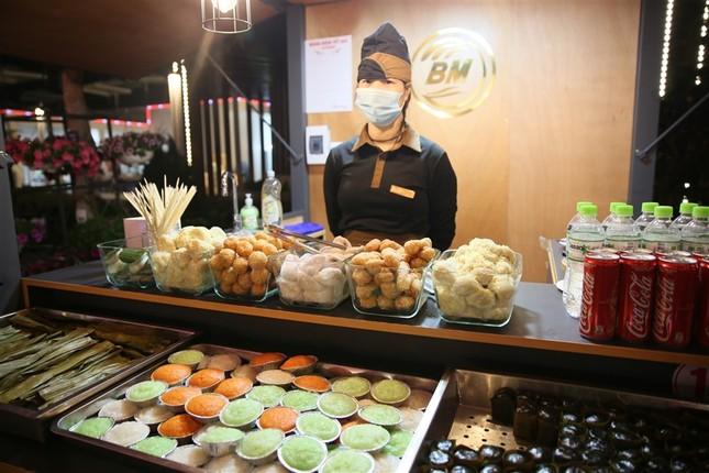 Du lịch Hạ Long hấp dẫn về đêm với khu phố ẩm thực mới rộng 5,4ha ảnh 2