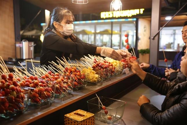 Du lịch Hạ Long hấp dẫn về đêm với khu phố ẩm thực mới rộng 5,4ha ảnh 3