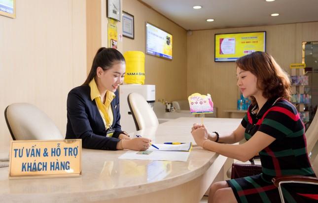 Nam A Bank ngân hàng đầu tiên tại Việt Nam đạt chứng nhận quốc tế CEN/TS 16880:2015 ảnh 1