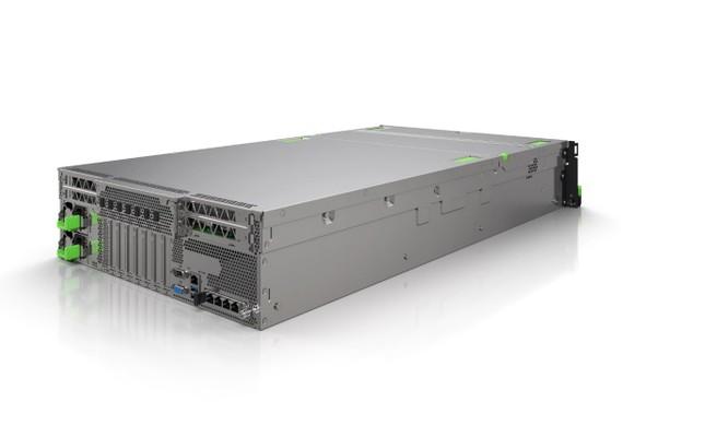 Chuyển đổi số trong 'trạng thái bình thường mới' cùng máy chủ Fujitsu PRIMERGY RX4770 M6 ảnh 4