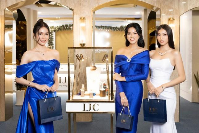 IJC – Làn gió mới trong ngành kim hoàn Việt ảnh 5