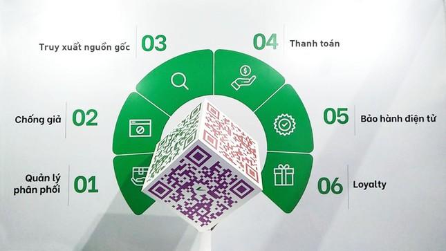 Trải nghiệm gian hàng ảo tại triển lãm quốc tế đổi mới sáng tạo Việt Nam 2021 ảnh 3