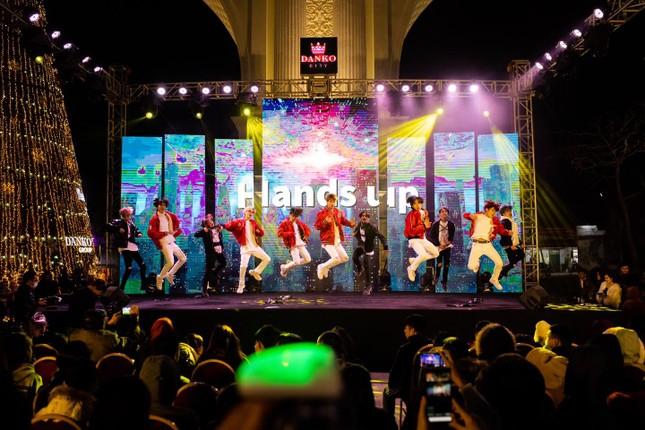 Dance cover Danko City: Bùng cháy với các vũ điệu Kpop cùng Cường seven ảnh 6