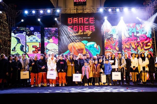 Dance cover Danko City: Bùng cháy với các vũ điệu Kpop cùng Cường seven ảnh 13