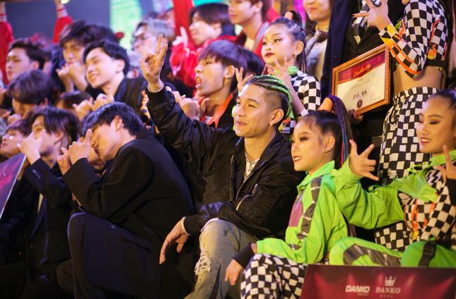 Dance cover Danko City: Bùng cháy với các vũ điệu Kpop cùng Cường seven ảnh 14