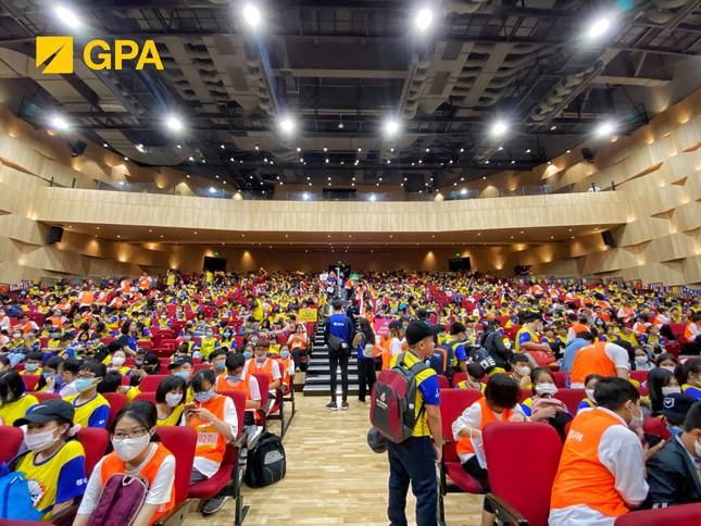 GLOBAL CHAMPIONS gọi tên những nhà vô địch tại Thành phố Hồ Chí Minh ảnh 2