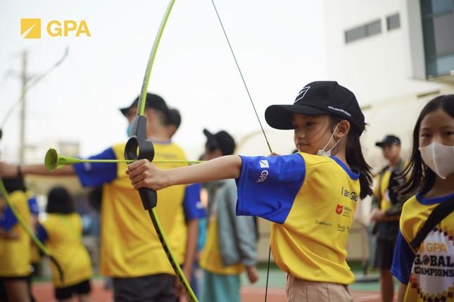 GLOBAL CHAMPIONS gọi tên những nhà vô địch tại Thành phố Hồ Chí Minh ảnh 3