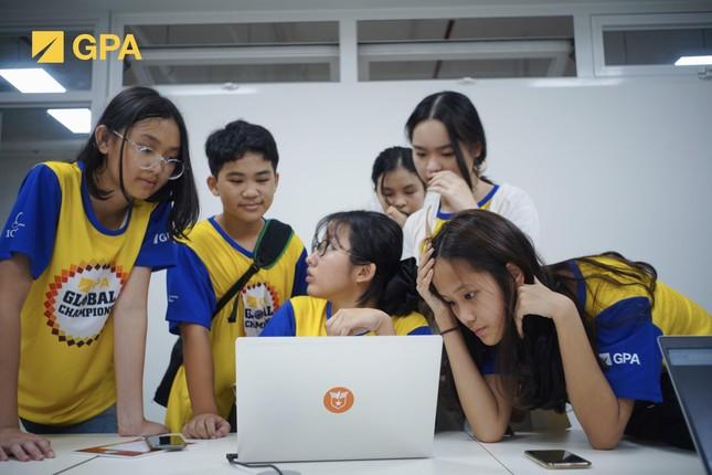 GLOBAL CHAMPIONS gọi tên những nhà vô địch tại Thành phố Hồ Chí Minh ảnh 4