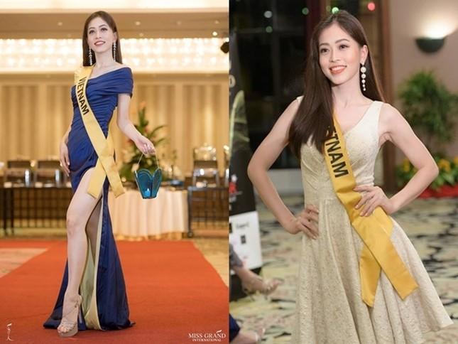 Dàn hoa hậu, á hậu Việt Nam 'đem chuông đi đánh xứ người' ảnh 9