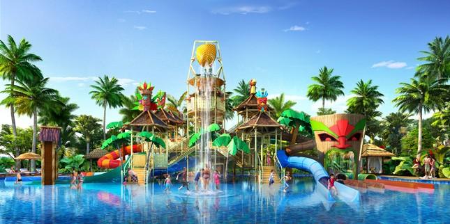 Công viên giải trí Tropicana Park – NovaWorld Ho Tram ảnh 3