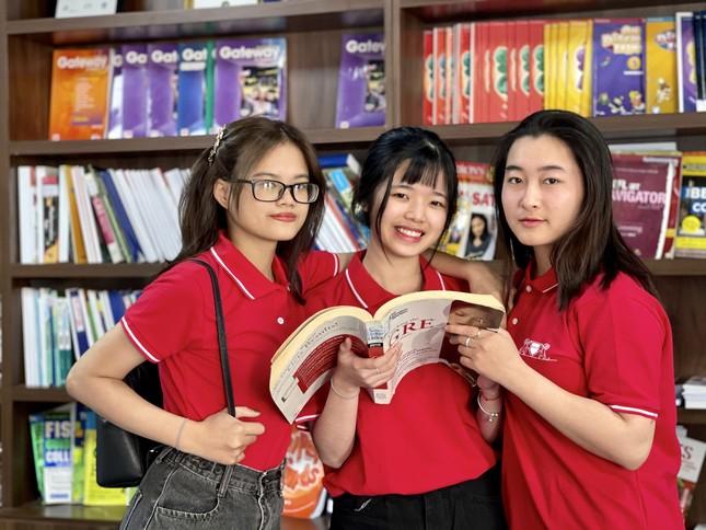 Tổ chức giáo dục EQuest đầu tư triệu đô vào Cao đẳng Kinh tế - Kỹ thuật Hà Nội ảnh 2