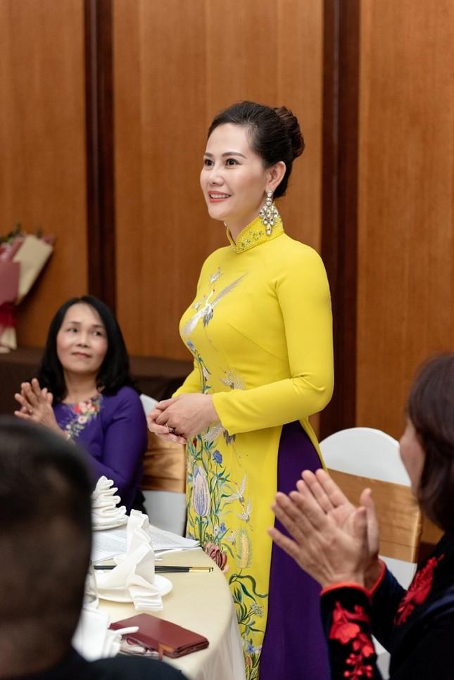 Tổ chức Unesco vinh danh nghệ nhân ẩm thực Hoàng Minh Hiền ảnh 1