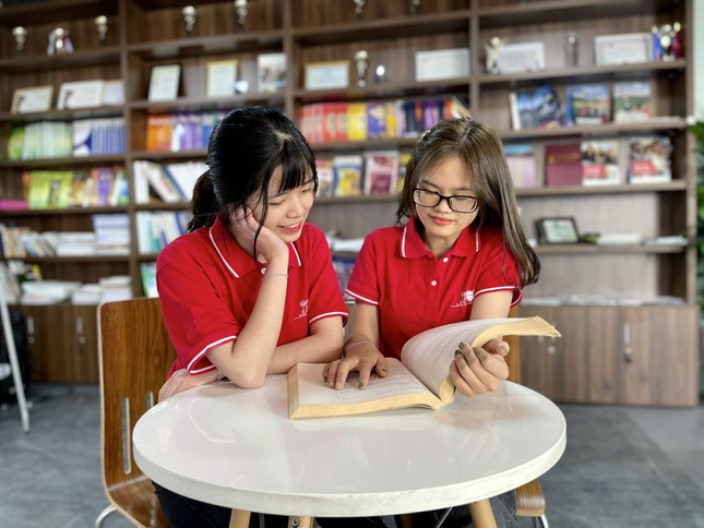 Tổ chức giáo dục EQuest đầu tư triệu đô vào Cao đẳng Kinh tế - Kỹ thuật Hà Nội ảnh 3