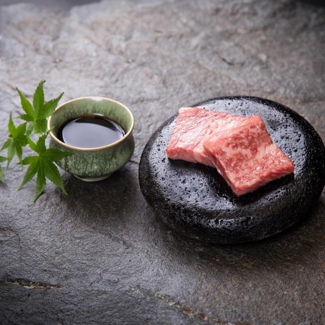 Sự kiện 'Trải nghiệm ẩm thực xứ Phù Tang': Nơi hội tụ nhiều món ăn Nhật Bản mới lạ ảnh 3