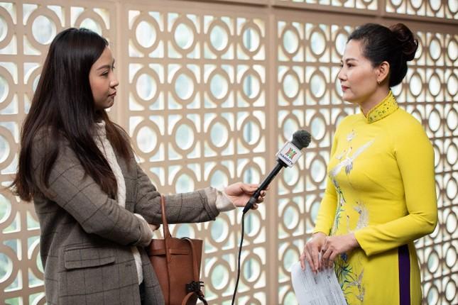Tổ chức Unesco vinh danh nghệ nhân ẩm thực Hoàng Minh Hiền ảnh 3