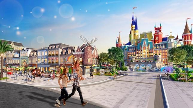 5 điểm nổi bật của biệt thự tứ lập Wonderland – NovaWorld Ho Tram ảnh 5