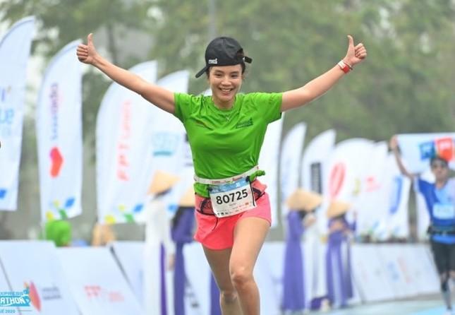 Lan tỏa phong trào chạy bộ ở BSR ảnh 3