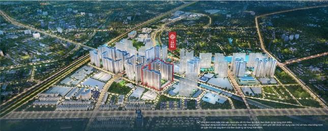 """Đằng sau dòng vốn """"khủng"""" từ Nhật Bản đổ vào Vinhomes Smart City ảnh 1"""