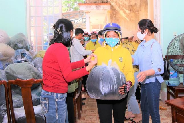 Khang Điền mang xuân yêu thương đến người dân xã An Khương, huyện Hớn Quản, tỉnh Bình Phước ảnh 4
