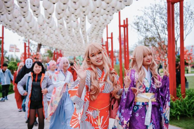 """Đằng sau dòng vốn """"khủng"""" từ Nhật Bản đổ vào Vinhomes Smart City ảnh 5"""