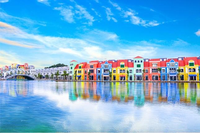 Grand World Phú Quốc 'trải thảm' đón các nhà đầu tư Tây Nam Bộ bằng mô hình đột phá ảnh 4