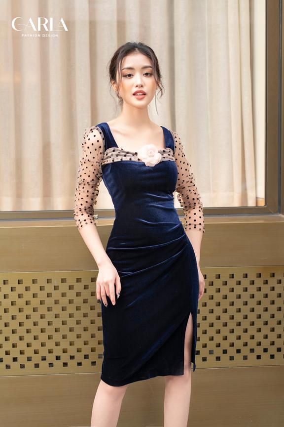 Carla Fashion – Gợi ý thương hiệu thời trang Thiết kế cho cô nàng điệu đà ảnh 1